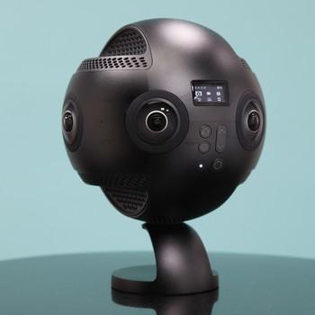 Rent Insta360 Pro 8K 360 VR Camera kit