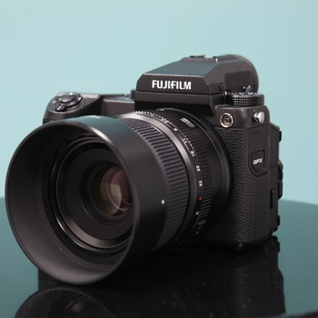 Rent Fujifilm GFX 50S Medium Format Kit - 3 lenses, extra batteries, pelican case, + More