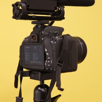 Rent Canon Rebel T5i w/lens