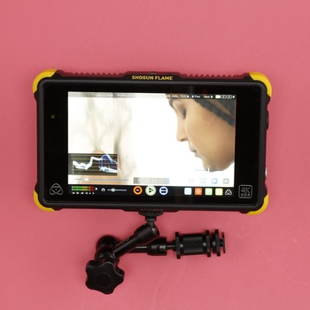 Rent Atomos Shogun Flame Kit