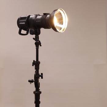 Rent Profoto B1 500 + TTL- C (Canon) or TTL-N  (Nikon) Air Remote + Modifier included in price