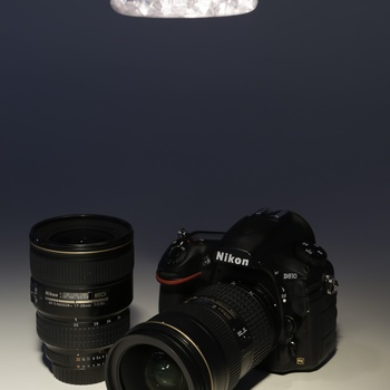Rent Nikon D810 + Pro lens included in rental price