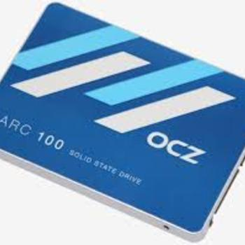 Rent OCZ 240GB SSD