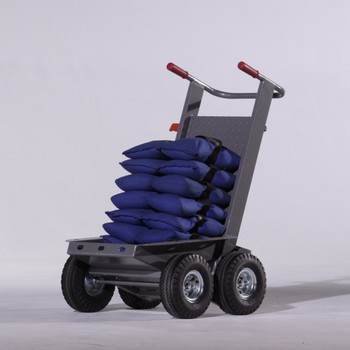 Rent Sandbag Muscle Cart w/Sandbags