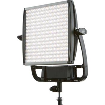 Rent Litepanels Astra 6x 1x1 Color LED w/ AB Gold Mount