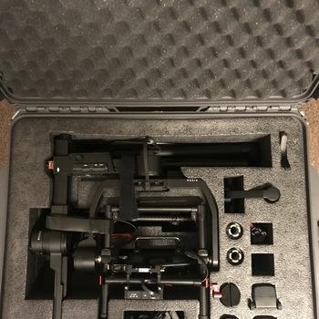 Rent Ronin MX full kit brand new