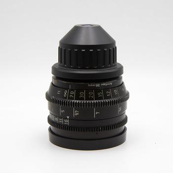 Rent Zeiss Super Speed MKIII 85mm T1.3