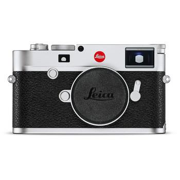 Rent Leica M10 Digital Rangefinder Camera (Silver)