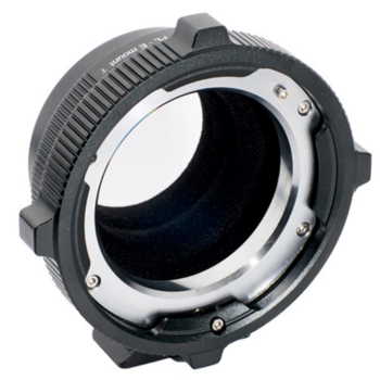 Rent Metabones PL to Sony E-Mount Adapter