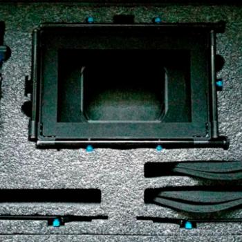 Rent Redrock micro MatteBox Deluxe Bundle