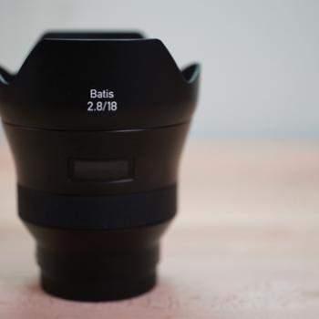 Rent Zeiss Batis 18mm f/2.8 Lens for Sony E Mount