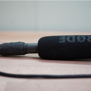 Rent Rode Ntg2 Condenser Shotgun Microphone
