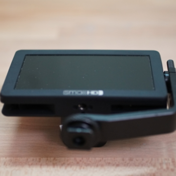 "Rent SmallHD FOCUS 5"" On-Camera Monitor"