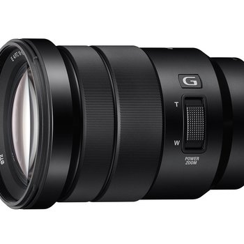 Rent Sony Alpha a6000 with high-end E PZ 18-105mm F4 G OSS Power Zoom Lens