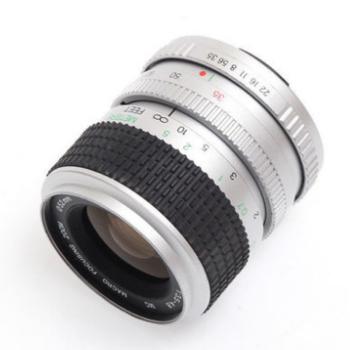 Rent Vivitar 35-70mm Macro Zoom Film Camera Lens