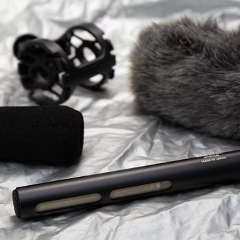 Rent Audio-Technica AT875R Shotgun Mic