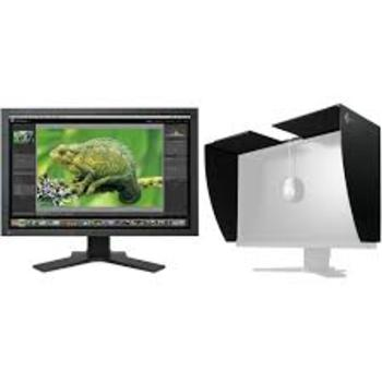 Rent Eizo CG241W ColorEdge Monitor