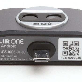 Rent FLIR ONE Thermal Imaging Camera for Andriod