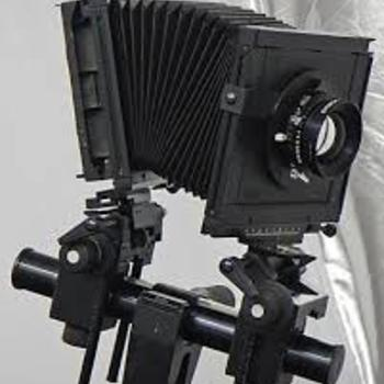 Rent  Sinar F2 4x5 Rail Camera Kit