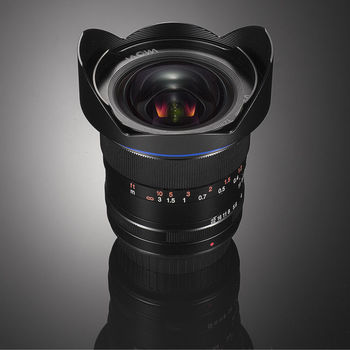 Rent Venus Optics Laowa 12mm f/2.8 Zero-D Lens for Sony E-Mount