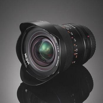 Rent Venus Optics Laowa 12mm f/2.8 Zero-D Lens for Sony E-Mount