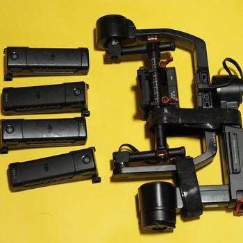Rent DJI Ronin-M  3-Axis Gimbal Stabilizer