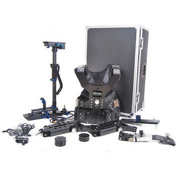 Rent Came-TV CAME-TV Pro Camera Stabilizer with Aluminum Case