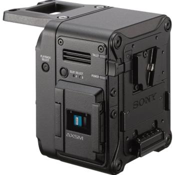Rent Sony AXS-R7 Recorder Unlocks the Capabilities of the Sony Venice, allow 6K Full Frame Raw Recording