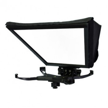 Rent Ikan Teleprompter Kit including iPad & Teleprompter software
