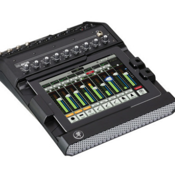 Rent Mackie DL806 iPad-Controlled 8-Channel Digital Mixer w/ iPad