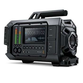 Rent URSA 4K V2 Sensor 120 fps RAW Cinema Production Camera