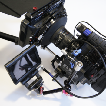 Rent Red Epic Dragon Camera Package with 1 Ton Grip and Electric Package