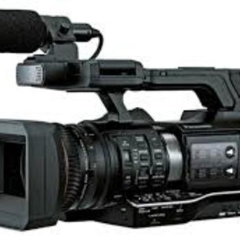 Rent Panasoic PX270 with accessories