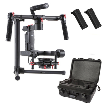 Rent DJI RONIN-M with case in LES