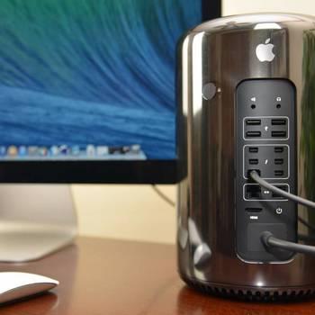 Rent MAC PRO 3.7GHZ QUAD CORE 64GB MEMORY W/ ADOBE SUITE
