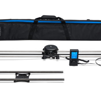 Rent RHINO ULTIMATE SLIDER BUNDLE WITH MOTION & ARC