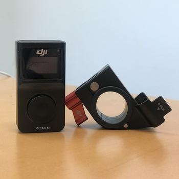 Rent DJI Thumb controller