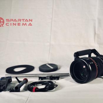 Rent Canon CN-E 30-300mm T2.94-3.7 L SP PL Mount