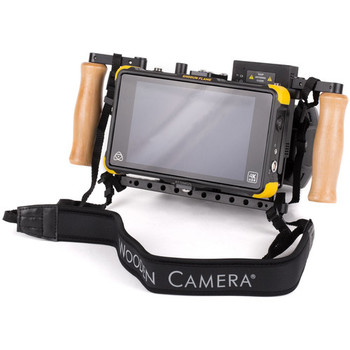 Rent Wooden Camera Director's Monitor Cage V2