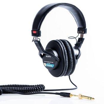 Rent Sony MDR7506 Professional Large Diaphragm Headphone