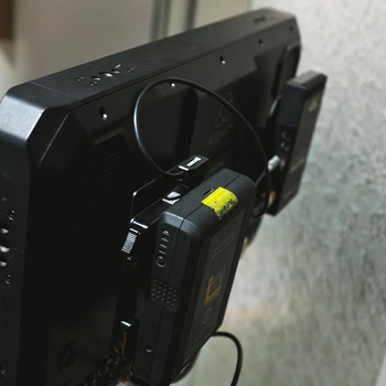 Rent Atomos Sumo 19 Monitor + Recorder w/ 4K SSDs