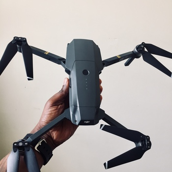 Rent DJI Mavic Pro / Licensed Drone Operator