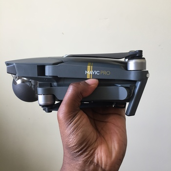 Rent DJI Mavic Pro / Licensed Drone Operator