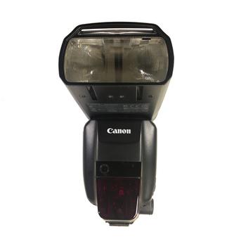 Rent Canon SpeedLite 600 EX-RT