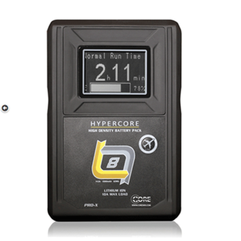 Rent Core SWX HyperCore SLIM HC8 14.8V 85Wh (Gold Mount)