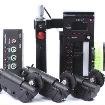 Rent Full Preston FIZ3, MDR3 kit with Micro force 2
