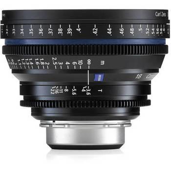 Rent Zeiss CP.2 18mm T2.9