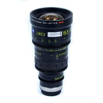 Rent Zeiss LWZ.2 Lightweight Zoom 15.5-45mm EF