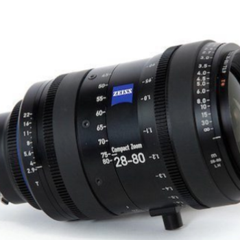 Rent Zeiss 28-80mm CZ.2 Lens