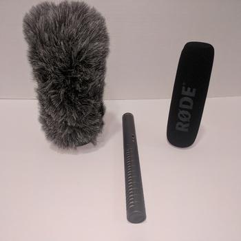 Rent Rode NTG1 Shotgun Microphone